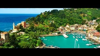Marina di Portofino Video courtesy of YACHTS INVEST