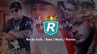 Base de funk - Quartinho Produções - Versão teste 01 2016 ( SamyDj ) Rei do Funk