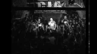 C.I.A. - Tine-le sus (live clip)