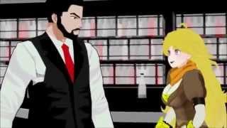 [RWBY] Yang is a Problem