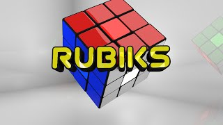 New Intro | By RubikS