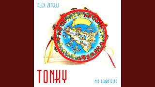 Tonky / Tarantella (Base e flauto - Sicilia)