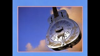 Dire Straits - Brothers In Arms - Karaoke Ultrastar