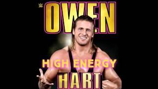 WWE: High Energy Owen Hart + AE Arena Effect