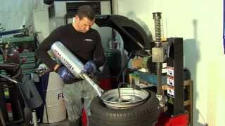 Gaither Bead Bazooka tire seater