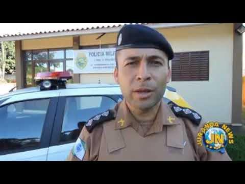 Polícia Militar de prende quadrilha e recupera insumos roubados - Cidade Portal