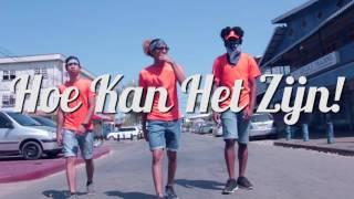 RISE-L FT. CHIVV(SBMG) - HOE KAN HET dance CHOREO by TARIC MCD @THE MYZTIKALZ