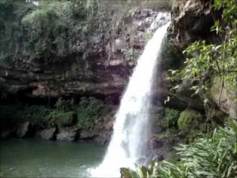 www.passportnicaragua.com, Cascada Blanca – Nicara