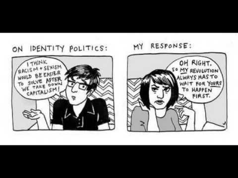 Gender Politics Has Everything To Do With Anarchism