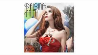 Paloma Faith - Smoke & Mirrors (Pete Phantom Remix)