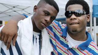 Lil Boosie & Webbie - Full Of Dat Shit