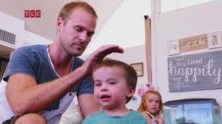 Charlie geneest de 2-jarige Gibson met zijn geest | The Healer