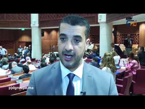 عديلي يطالب بإنصاف الأساتذة المتضررين من الحركة الإنتقالية