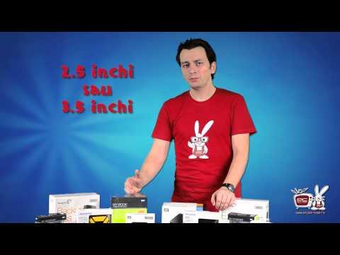 Clasificare hard disk-uri externe