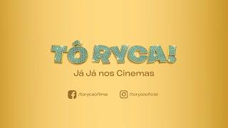 Tô Ryca! [Trailer OFICIAL]