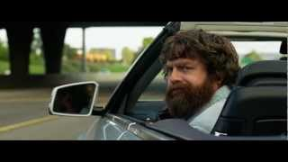 The Hangover Part III - 2013 Official Movie Trailer HD (Hangover 3)
