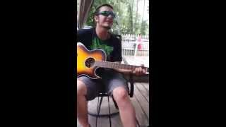 Lynyrd Skynyrd - Simple Man (Acoustic Cover)