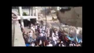 on the road - Israel & Palestine / w drodze - Izrael i Palestyna