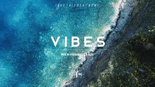 "🌴 DANCEHALL Instrumental | ""Vibes"" - Ozuna x Anuel AA | Reggaeton Pop / Dancehall | JH Beats"