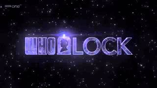 WHOLOCK   Sherlock meets The Doctor! online video cutter com