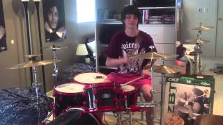 Joe Graham: What A Shame - The Strypes (Drum Cover)