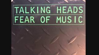 Life During Wartime - Talking Heads