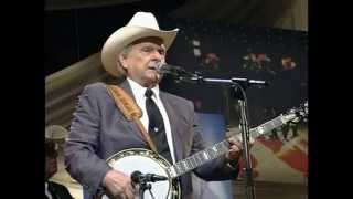 Ralph Stanley   Cant You Hear Me Callin