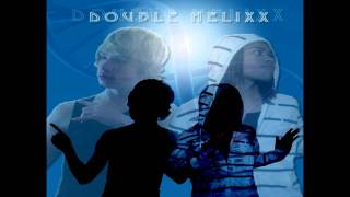 Double Helixx - Right Through Me! SICK NEW REMIX!!