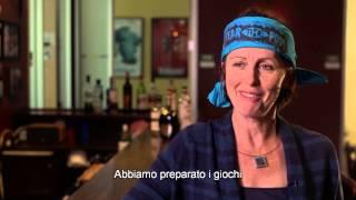 Monsters University -- Il creatori giocano ai Giochi dello Spavento - Sottotitolato in italiano | HD