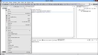 How toCreatean ExecutableJar FileinEclipse width=