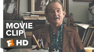 Rock the Kasbah Movie CLIP - A Pearl (2015) - Bill Murray Comedy  HD