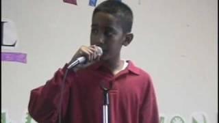 "PS22 Chorus Kevin ""LIKE GLUE"" Sean Paul"