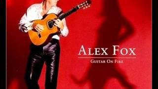 Alex Fox - Nuevos Aires