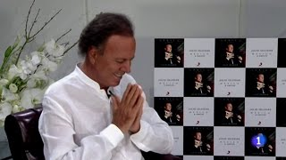 Julio Iglesias - 'Mexico & Amigos' 2017