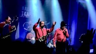 Fanfare Ciocărlia Caravan Live @ Balkan Trafik festival 2013 BOZAR Bruxelles