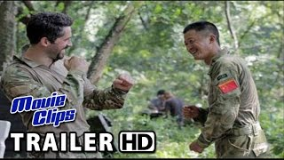 Wolf Warrior Official Trailer #2 (2015) - Scott Adkins Action Movie HD width=