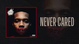 "G Herbo ""Never Cared"" (Official Audio)"