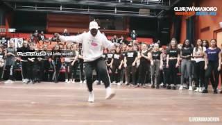 Ewee reis Fernando choreography mirrored