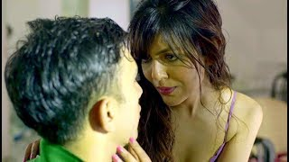 A Beautiful Wife With Pizza Boy | Short Film width=