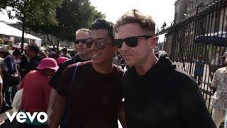 OneRepublic - I lived (Live In Mexico City)