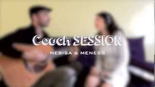 Couch SESSION - NEBISA & MENESS / Diana Ross - Upside Down Cover