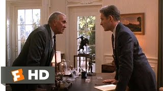 Dave (8/10) Movie CLIP - You're Fired (1993) HD