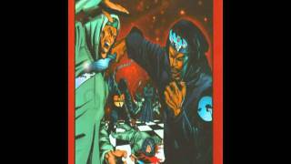 GZA feat. U-God, Raekwon, Ghostface Killah - Investigative Reports