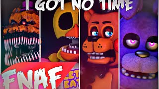 """(SFM)""""I Got No Time""""REMAKE(Piano+Acapella) Song Created By:TLT