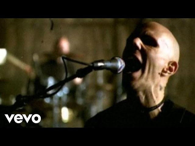 Videoclip de la canción ''Judith'', de A perfect Circle.