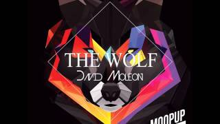 David Moleon - The Wolf