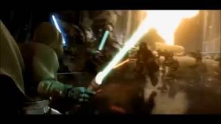 STAR WARS CINEMATIC Tribute - Two Steps From Hell - Protectors of the Earth