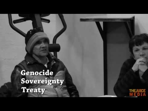 Advice for white Indigenous activists in Australia (Robbie Thorpe)
