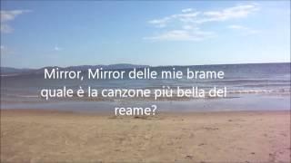 """LA CANZONE DEL MOMENTO TOP SINGLE INVERNO 2013 """"MIRRORS"""" TRATTO DA """"SBALLODANCE EXTRA SMALL"""""""