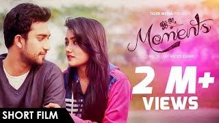 Moments (Bengali Short Film) | Jovan & Anamika | Vicky Zahed | 2016 width=